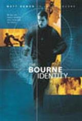 The Bourne Identity Movie Poster