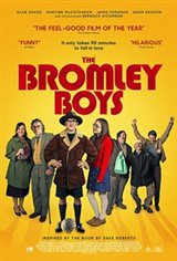 The Bromley Boys Movie Poster
