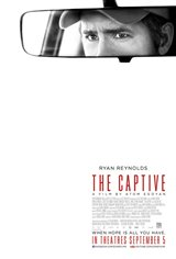 The Captive (2014) Movie Poster