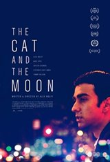 The Cat and the Moon Movie Poster