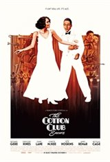 The Cotton Club Encore Movie Poster