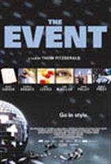The Event (2003) Movie Poster