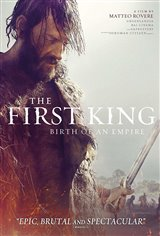 The First King Movie Poster