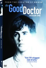 The Good Doctor Movie Poster