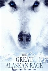 The Great Alaskan Race Movie Poster
