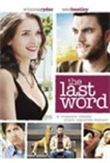 The Last Word (2009) Movie Poster