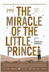 The Miracle of the Little Prince Movie Poster