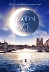 The Moon and the Sun Movie Poster
