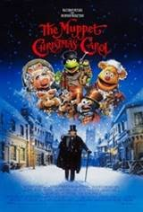 The Muppet Christmas Carol Movie Poster
