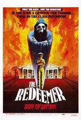 The Redeemer: Son of Satan! Movie Poster