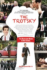 The Trotsky Movie Poster