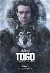 Togo (Disney+) Movie Poster