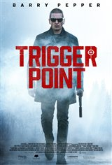 Trigger Point Movie Poster