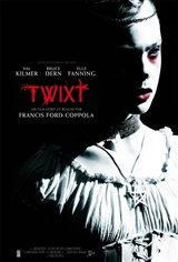 Twixt Movie Poster