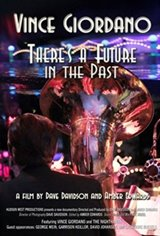Vince Giordano: There's a Future in the Past Movie Poster