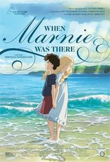 When Marnie Was There (Dubbed) Movie Poster