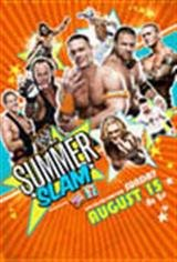 WWE: SummerSlam Movie Poster