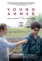 Young Ahmed Movie Poster