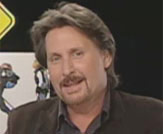 Emilio Estevez photo