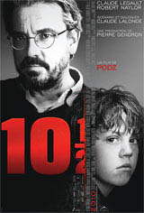 10 1/2 Movie Poster