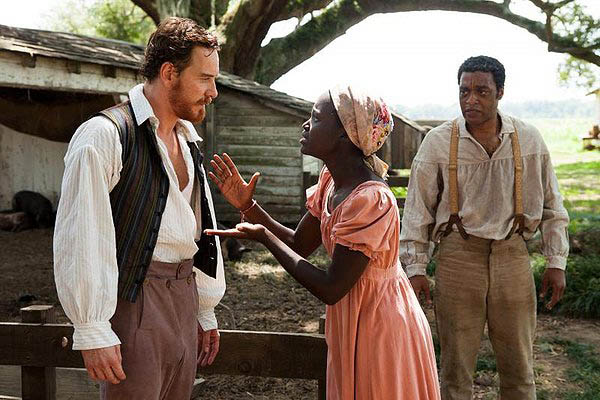 12 Years a Slave Photo 1 - Large