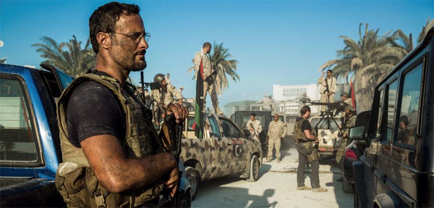 13 Hours: The Secret Soldiers of Benghazi Photo 20 - Large