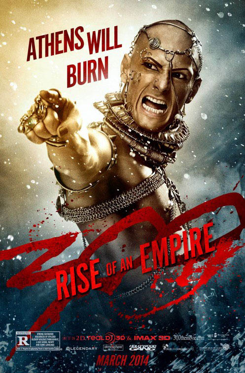 300: Rise of an Empire Photo 61 - Large