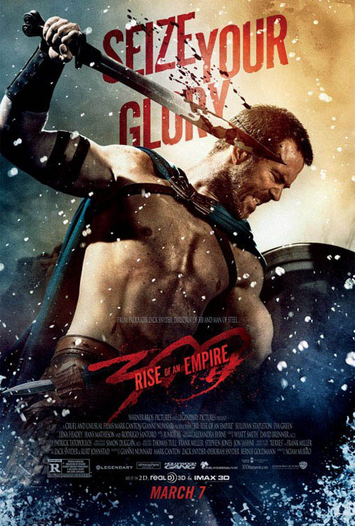 300: Rise of an Empire Photo 50 - Large