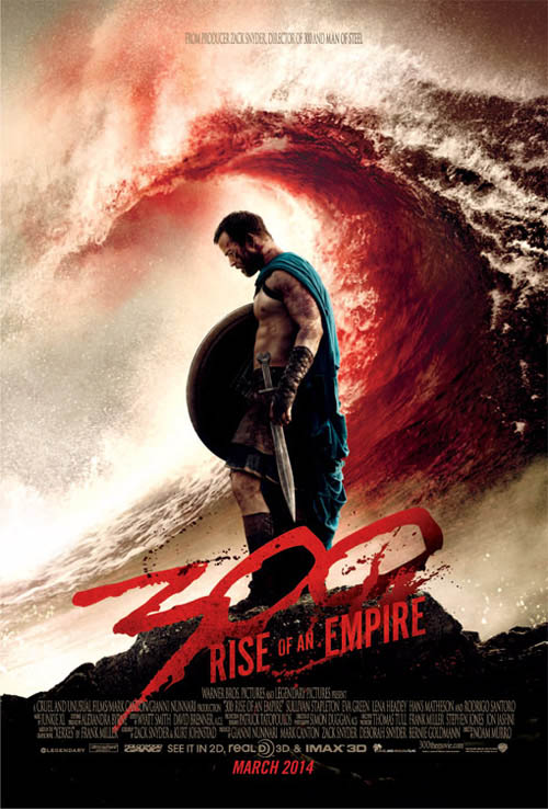 300: Rise of an Empire Photo 48 - Large