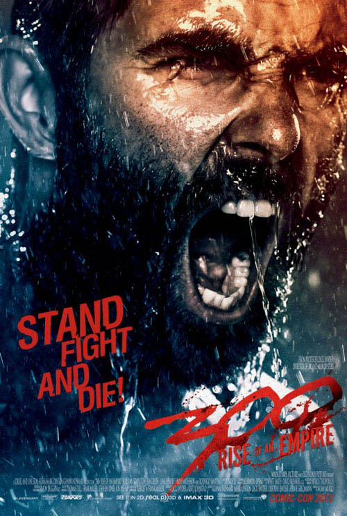 300: Rise of an Empire Photo 52 - Large