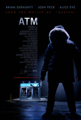 ATM Large Poster