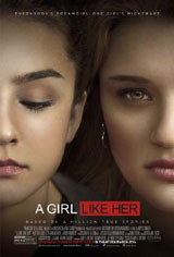 A Girl Like Her Movie Poster