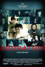 Adoration Movie Poster