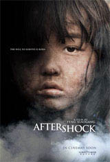 Aftershock (2010) Movie Poster