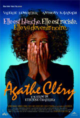 Agathe Cléry (v.f.)  Movie Poster