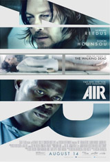 Air Movie Poster
