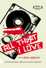 All That I Love Movie Poster