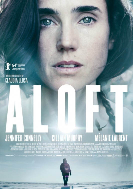 Aloft Large Poster