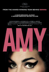 Amy Movie Poster Movie Poster