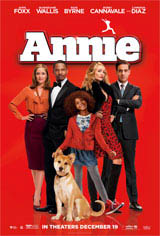 Annie Movie Poster Movie Poster