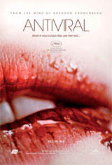 Antiviral Movie Poster