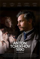 Anton Tchekhov 1890 Movie Poster