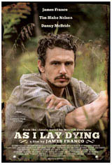 As I Lay Dying Movie Poster
