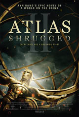 Atlas Shrugged: Part II Movie Poster