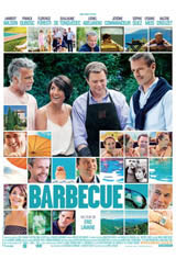 Barbecue Movie Poster