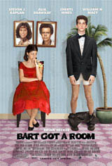 Bart Got a Room Movie Poster