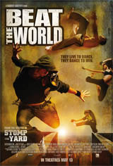 Beat the World Movie Poster