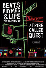 Beats, Rhymes & Life: The Travels of A Tribe Called Quest Movie Poster Movie Poster