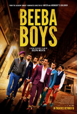 Beeba Boys Movie Poster