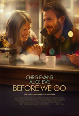 Before We Go Movie Poster Movie Poster